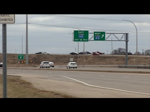 Brooklyn Park pushes for Hwy. 169 interchange