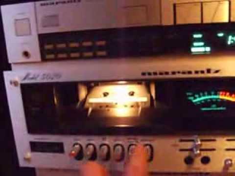 Tape deck marantz 5220 doovi for Cox motors new richmond wi