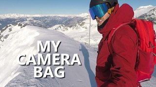 What's in My Camera Bag? Action Sports Filmmaking
