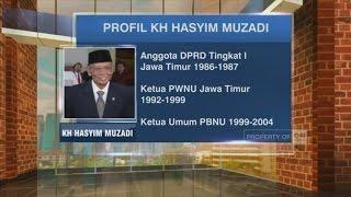 KH Hasyim Muzadi Tutup Usia