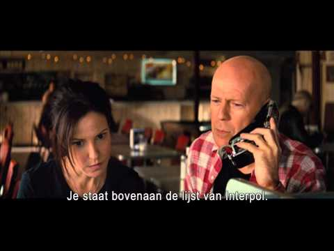 Red 2 - TV-theek - Film à la carte trailer