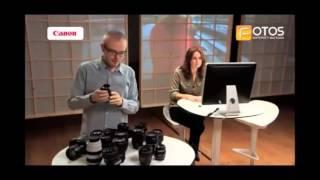 Как выбрать объектив? Как купить объектив? Что обозначают характеристики? Объективы Canon(, 2013-11-12T04:44:21.000Z)