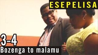 NOUVEAUTÉ 2015 Bozenga to Malamu VOL 2 - Appo Firenze - THEATRE CONGOLAIS - Esepelisa