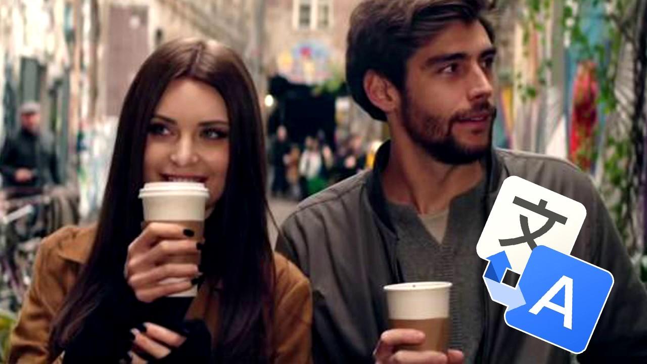 Google Tlumacz Spiewa Alvaro Soler Libre Feat Monika Lewczuk Youtube