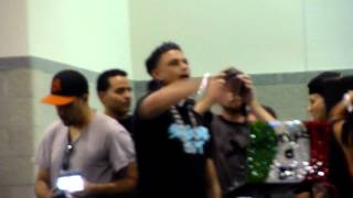 "DJ Pauly D ""Night of My Life"" Live with Dash"