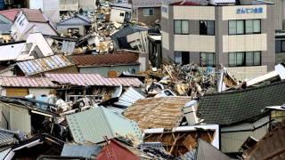 Цунами в Японии нашими глазами - лучшая подборка фото(Цунами в Японии нашими глазами - страшная трагедия всего народа Японии. В данном видео собраны фото, сделанн..., 2011-03-19T20:32:07.000Z)