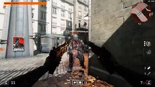 Wolfenstein Youngblood EP6: Can't Travel With Enemies Nearby