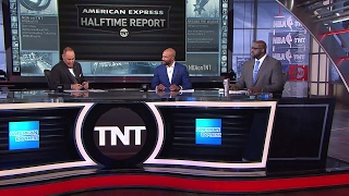 Inside the NBA: Spurs