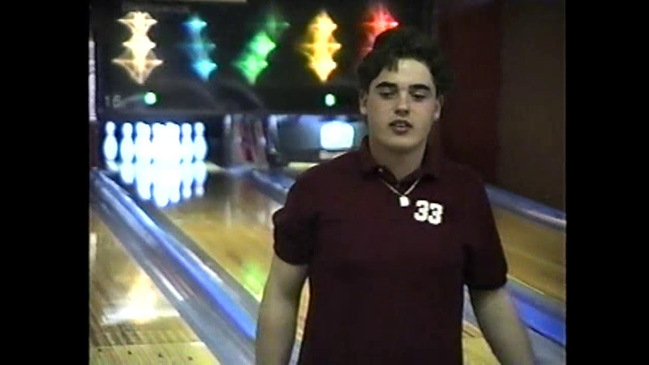 NCCS - Moriah B Boys Bowling  1-2- 92