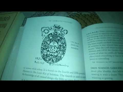 The Wicked Shall Decay:  Dictionary of Ancient Magic Words & Spells