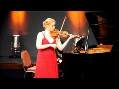 112.  MHIVC 2011 -- Round 2 -- Competitor 13 -- Anastasia Agapova   D