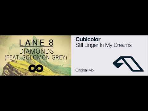 Lane 8 Diamonds vs Cubicolor Still Linger In My Dreams