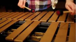"Evan Chapman - ""Holocene"" by Bon Iver (Percussion Cover) *HD*"
