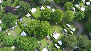 Camping de Bron