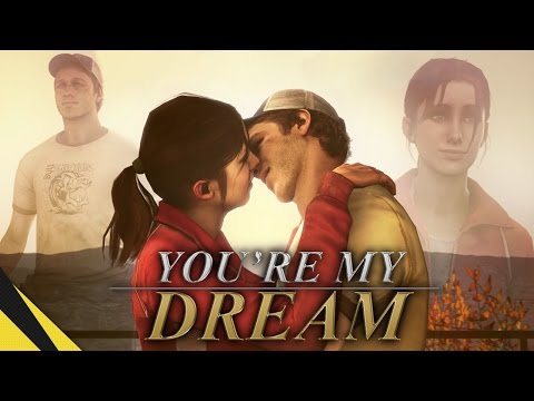 [SFM] Left 4 Dead: You're My Dream | L4D Animation