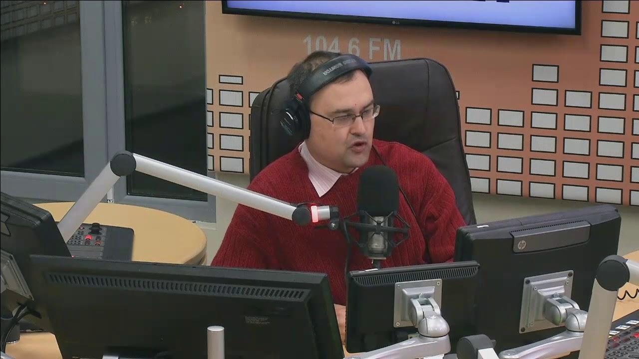 Сергей Коба: Мне не важно, что Анатолий Шарий говорил о Майдане, важно, что он делает сейчас