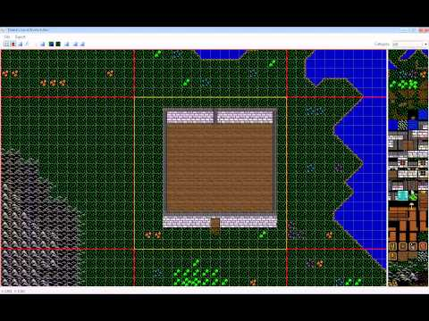 Noble's Land World Editor Tutorial