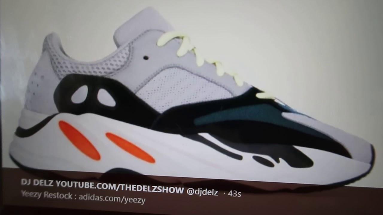 adidas yeezy auftrieb 700 welle läufer