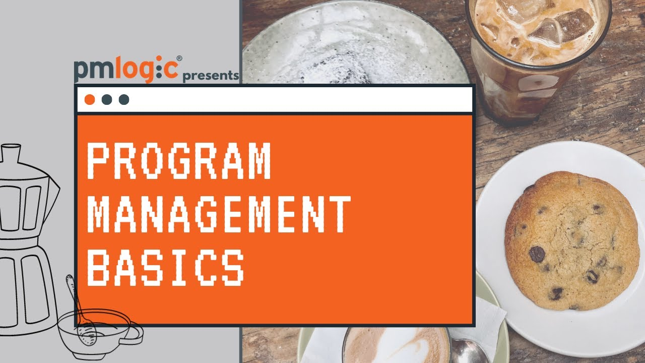 What is Program Management? From two Program Managers.