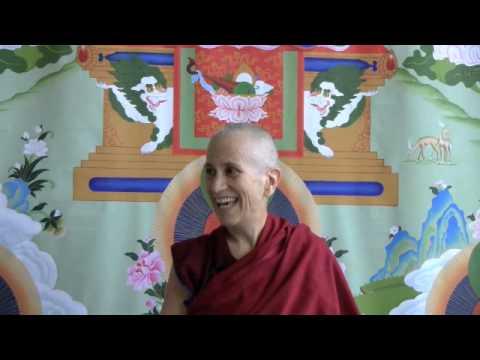 15 Green Tara Retreat: Who is Tara? 12-17-09
