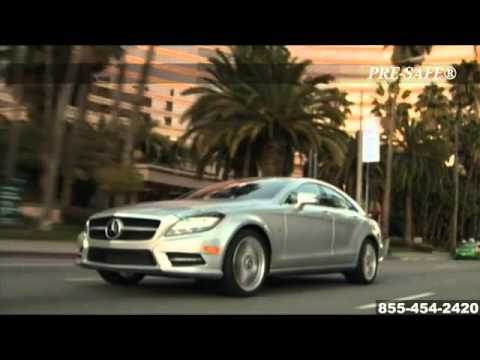 New 2015 mercedes benz cls class rbm of atlanta 1 atlanta for Rbm mercedes benz