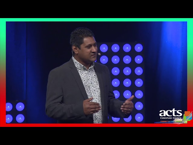 God will never let you down | Pastor Mason Naidoo