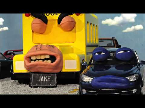 Jake The Bus | Jono vs BEN