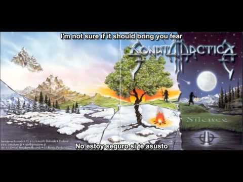 Sonata Arctica - The End Of This Chapter Subtitulos Español - English