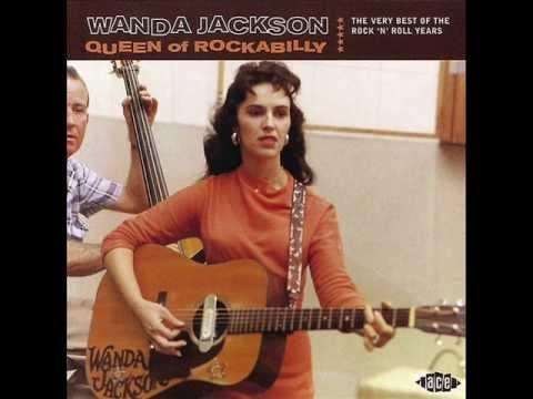 Wanda Jackson - Stupid Cupid.wmv
