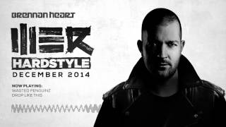 Brennan Heart presents WE R Hardstyle - December 2014