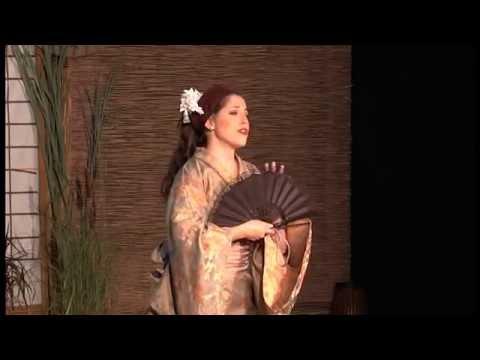 The Sun Whose Rays Are All Ablaze - The Mikado - Allison Pohl, soprano