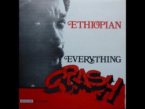 Ethiopian - Studio One Records - 1980