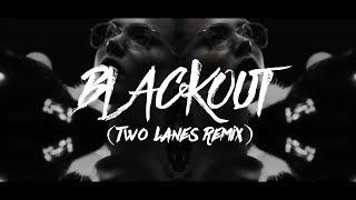 Смотреть клип Julie Bergan - Blackout | Two Lanes Remix