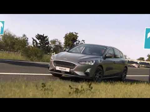 All New Ford Focus Wrong Way Alert - Unravel Travel TV