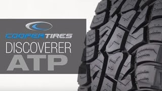 Cooper Discoverer ATP Tires | Discount Tire