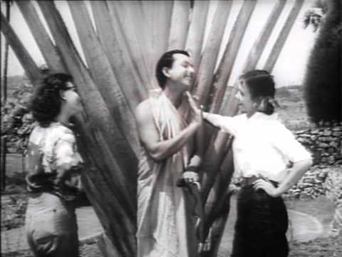 Haseeno Sambhaalo - Khota Paisa - Johny Walker - Shyama - Bollywood Old Songs - Mohd. Rafi