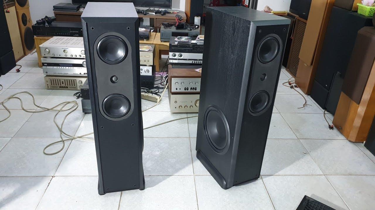 AR 310HO loa hay nhất của AR trong tầm giá,bass bên hông 28cm,4 đường tiếng GIÁ 11 TRIỆU