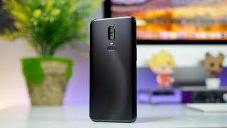 48 Hours with the Midnight Black OnePlus 6!