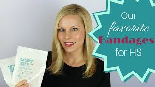 Must See Before and After! The Best Bandages for Hidradenitis Suppurativa