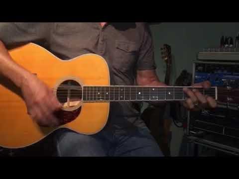 Journey Feelin That Way Guitar Chords Youtube