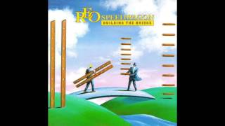 """""""Then I Met You"""" from the 1996 album """"Building The Bridge"""" by REO S..."""