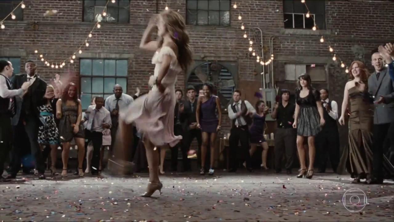 Hd Dance - Youtube 2011 Footloose Final