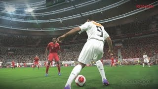 PES 2014 vs FIFA 14 - The Football War is not Going Away