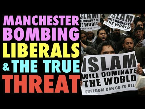 Terrorism: Liberals and the True Threat