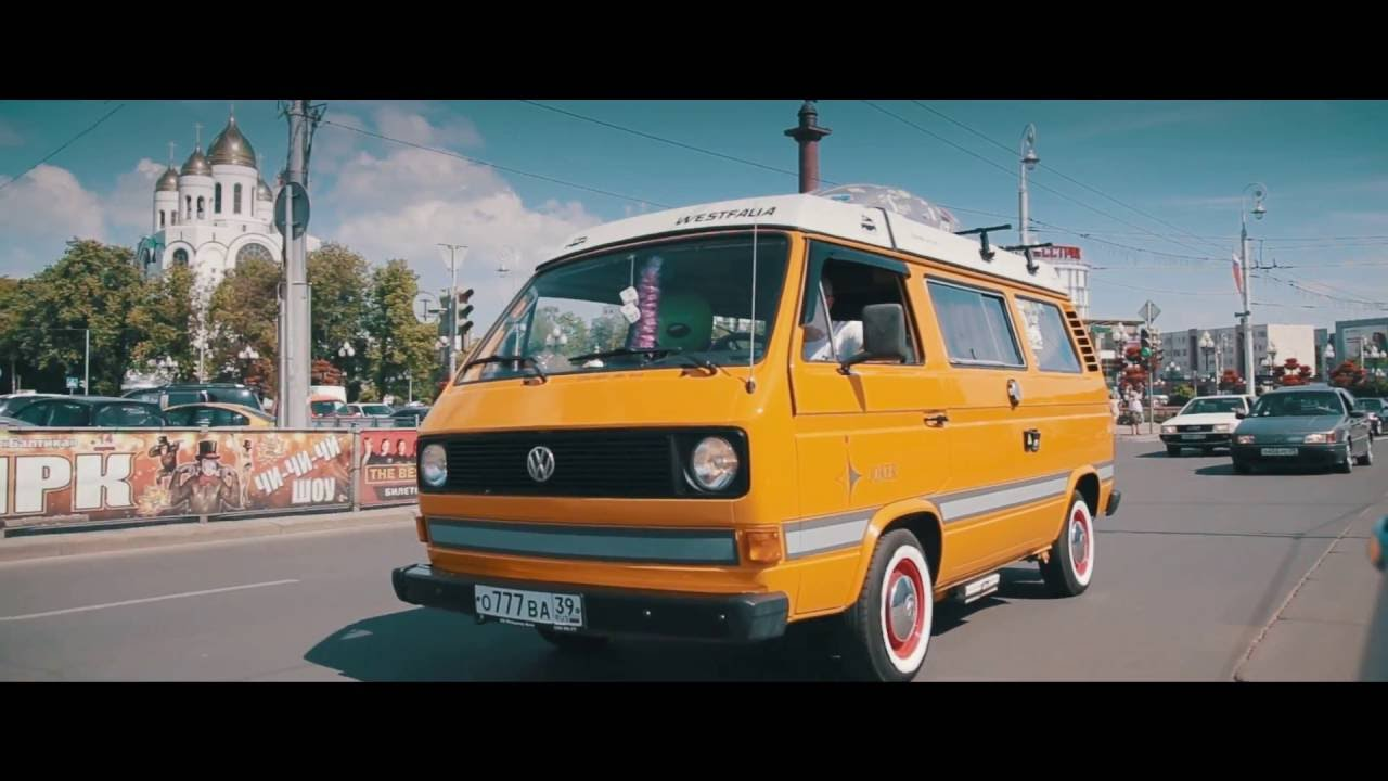 volkswagen t3 camping westfalia joker 1981 youtube. Black Bedroom Furniture Sets. Home Design Ideas
