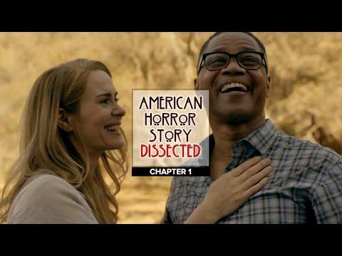 American Horror Story: Roanoke: What Went Down In The Season Premiere?