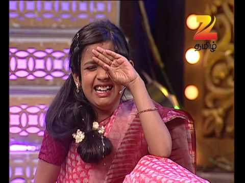 Junior Superstars - Episode 34 - November 27, 2016 - Best Scene