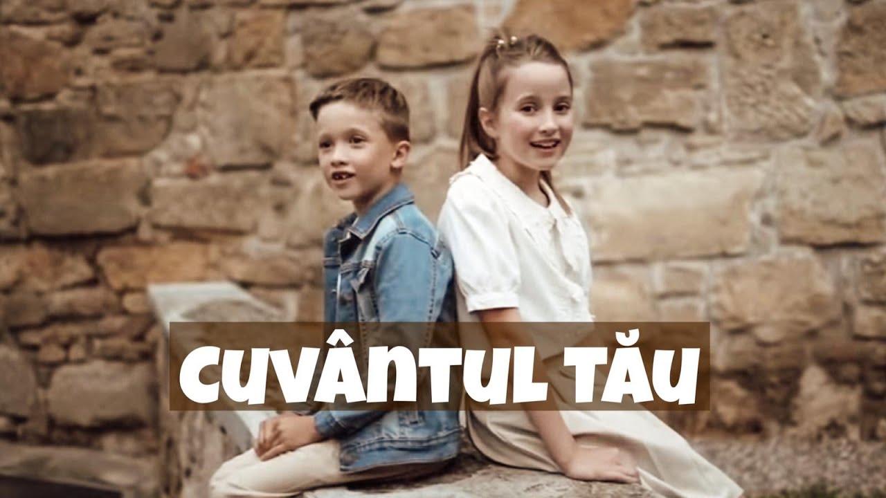 Download Sofia și Ayan Timofte - Cuvântul Tău   Official Video