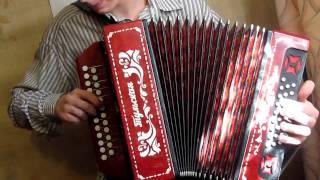 Видеоуроки по гармони от Артёма Иванюка (2 урок)