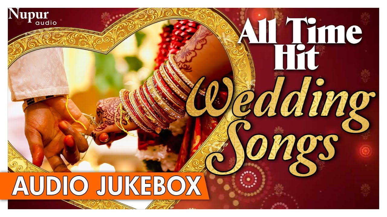 punjabi wedding songs lathe di chadar all time hit wedding songs priya audio